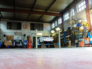 RPD BVBA - Diepenbeek - Garage RPD bvba
